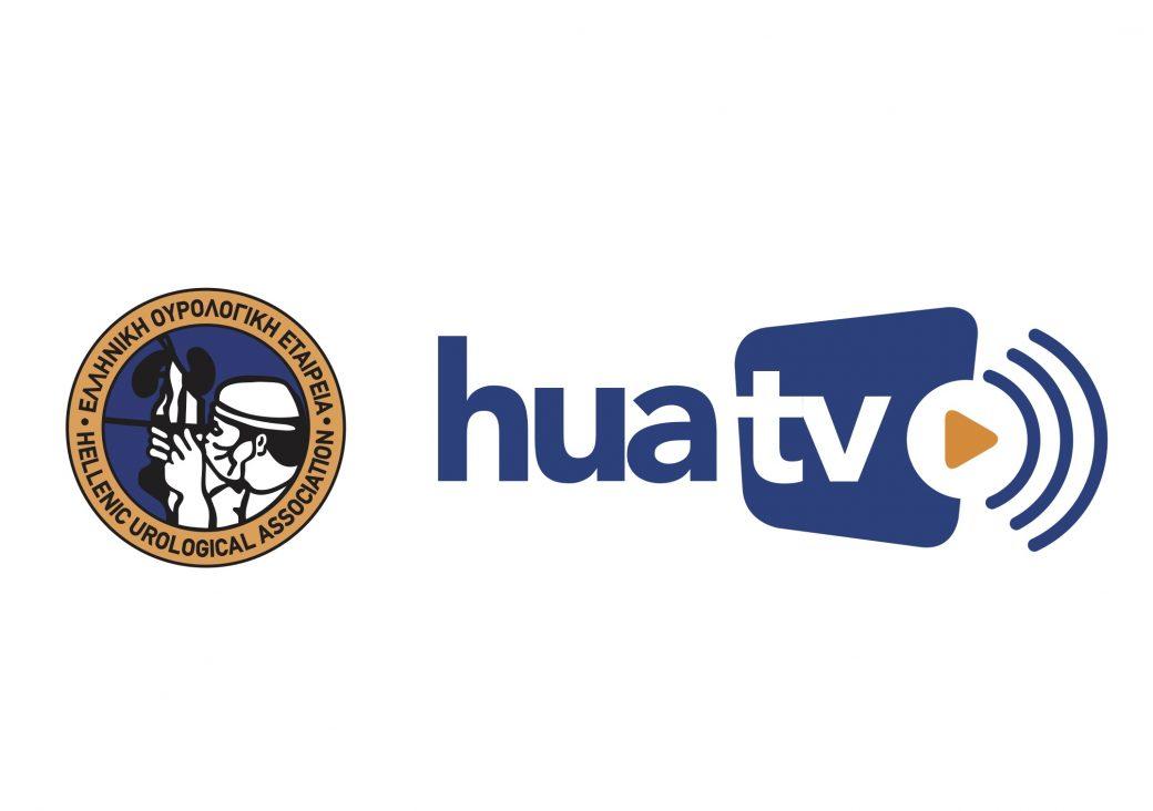 HUA WEB TV LOGO